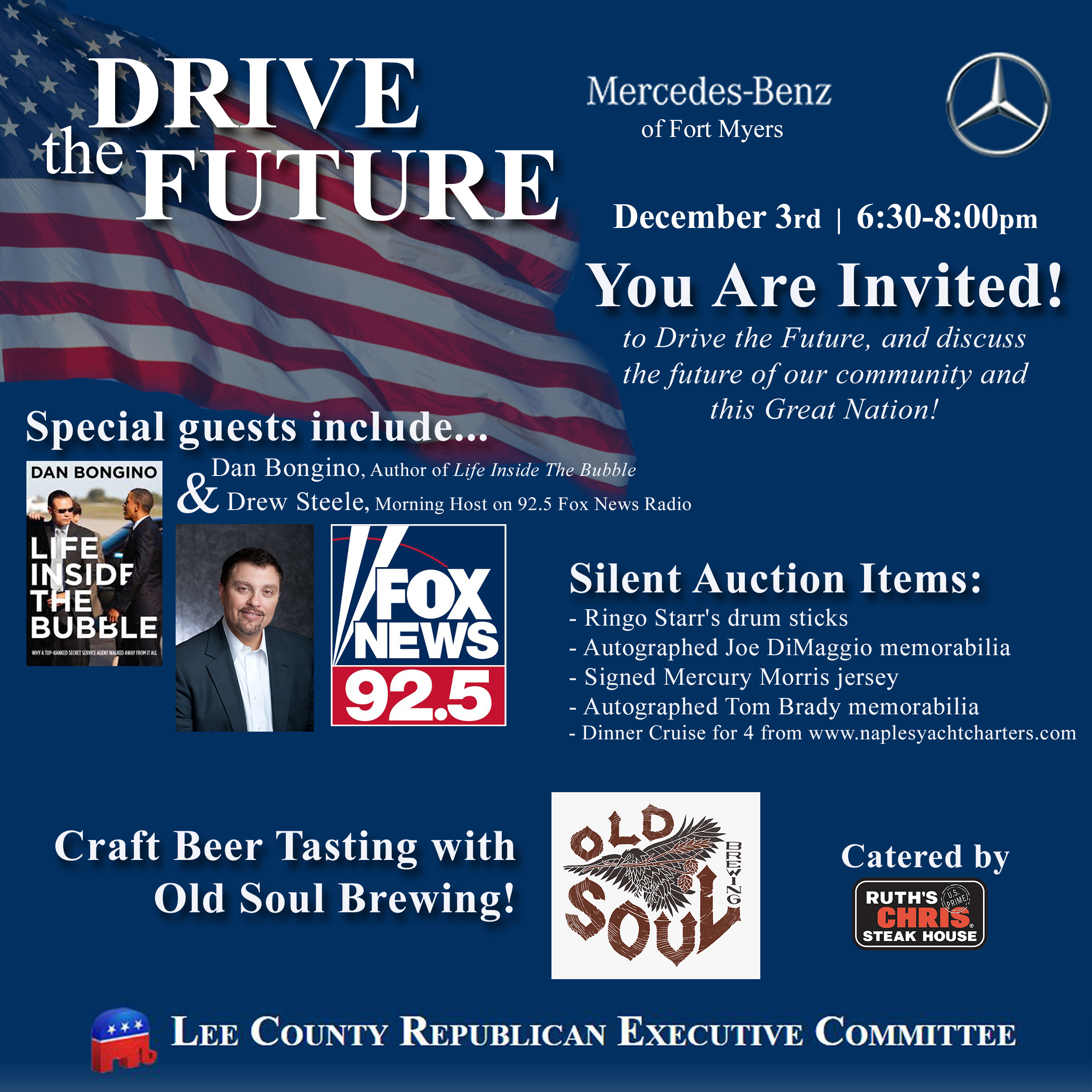 DRIVE THE FUTURE - Mercedes Benz of Fort Myers